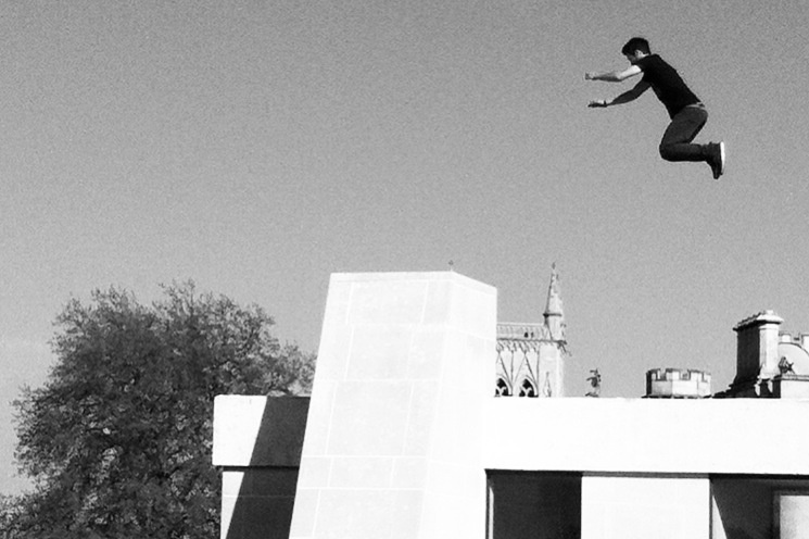 James Kingston Jump