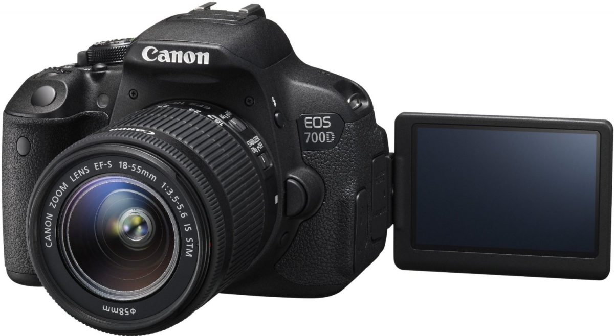 Best Canon Camera For Video - about camera