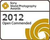 Award winning parkour photographer 2012