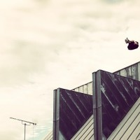 Scott Bass parkour freerunning filmmaker ampisound photographer